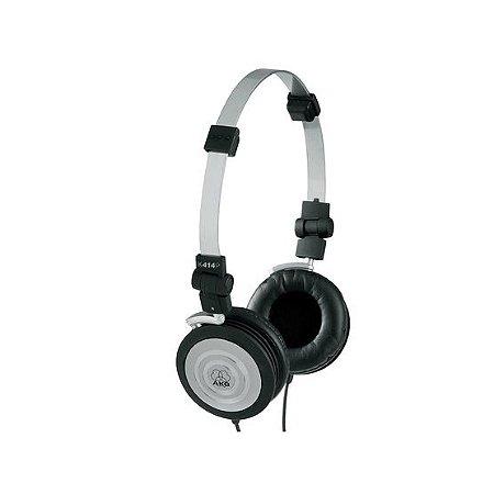 Fone de ouvido AKG K414