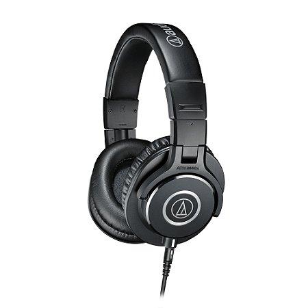 ATH M40X Audio Technica Fone de Ouvido