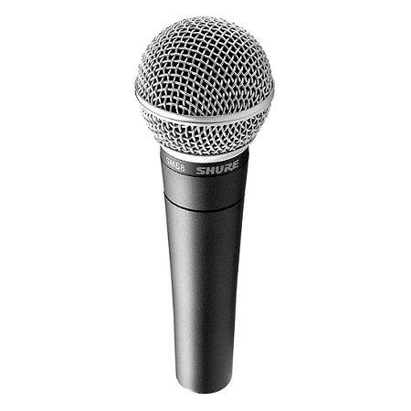 Microfone Shure Sm-58 Lc Original