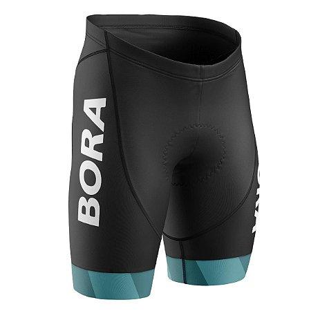 Bermuda Bora Ciclismo Com Forro Gel Super Confortável