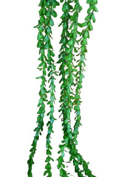 Pendente X 120CM Verde SMO3962