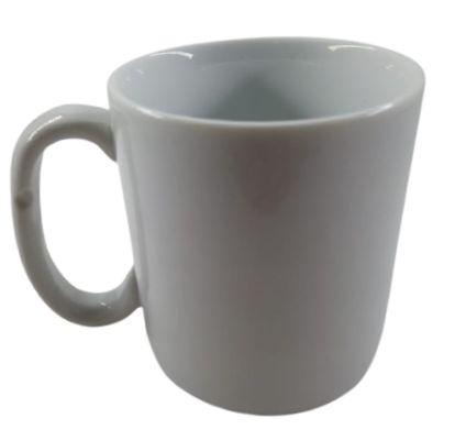 Caneca Porcelana Reta 300ML