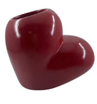 Coração Cerâmica AL