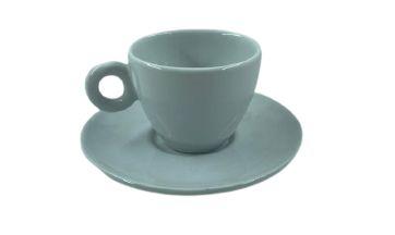 Xícara Café C/ Pires TIMOR B TW5092