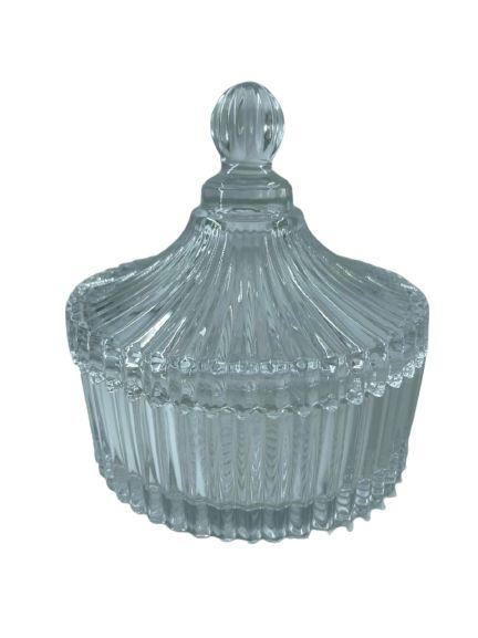 Potiche Cristal Carousel 7763