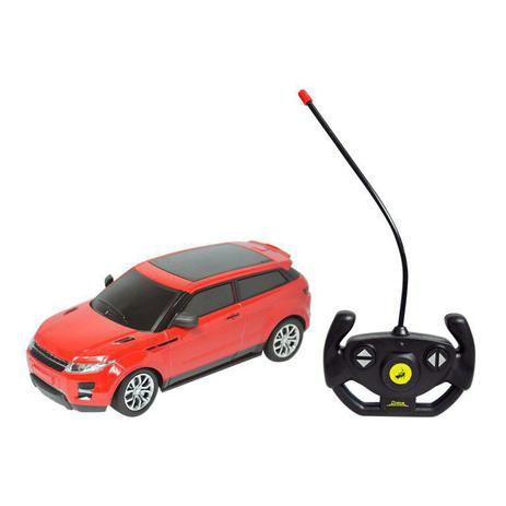 Carro Controle Remoto DMT5052