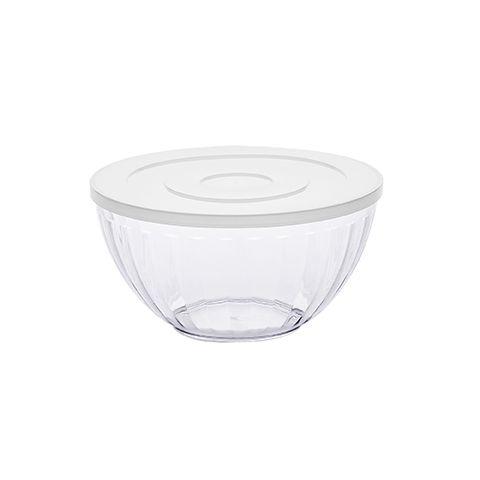 Bowl 3,6L Canelatta – Cristal