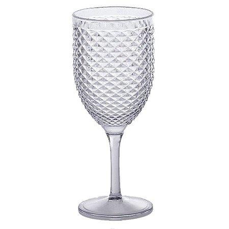 Taça para Água e Vinho Luxxor 480ML - Cristal