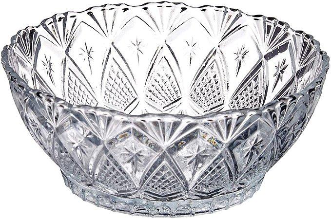Bowls de Vidro King