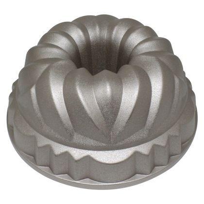 Forma para Bolo Coroa Alumínio Fundido 20222