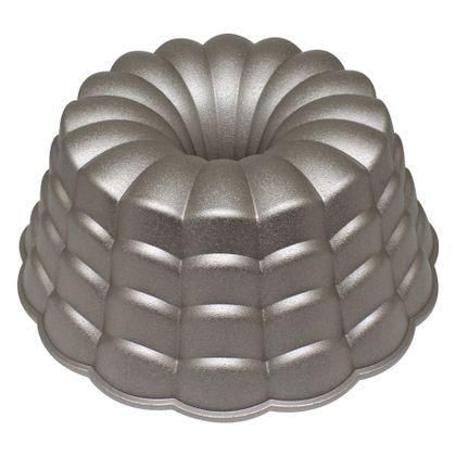 Forma para Bolo Duquesa Alumínio Fundido 20225