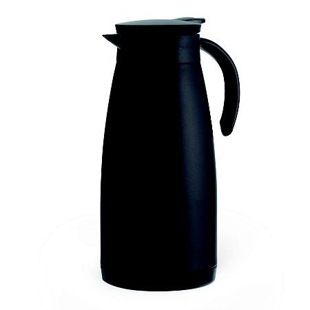 Garrafa Térmica Parede Dupla - Inox Black