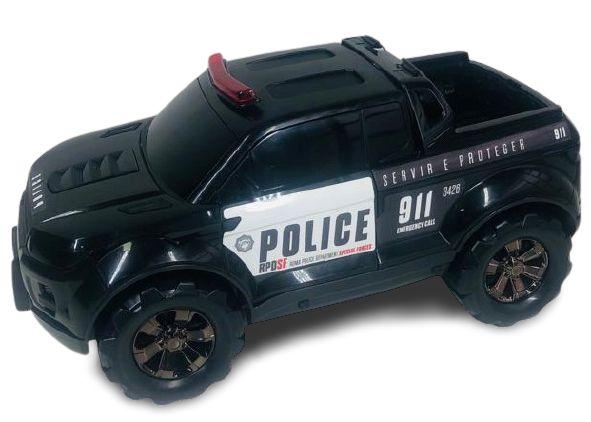 Pickup Force Police