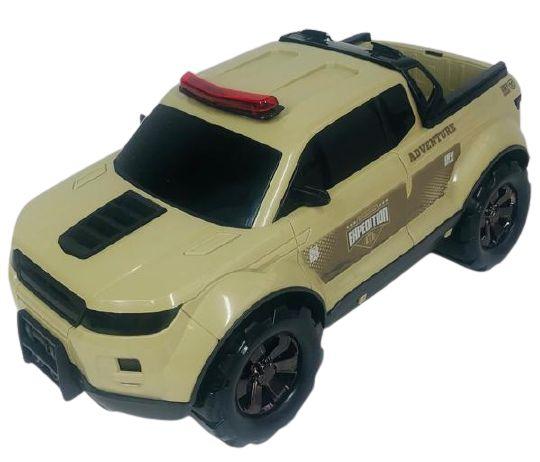 Pickup Force Safari Caminhonete