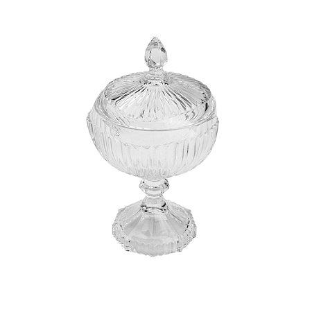 Potiche Cristal Elizabeth 7488