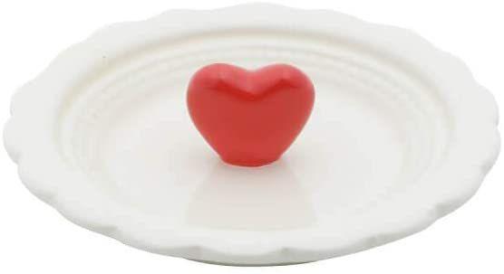 Porta Joia do Dia Cerâmica Red Heart 43757