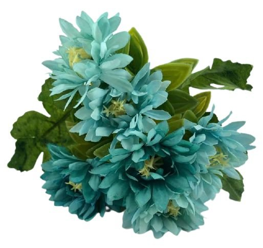 Buque Dalia X5 28CM Azul 06259