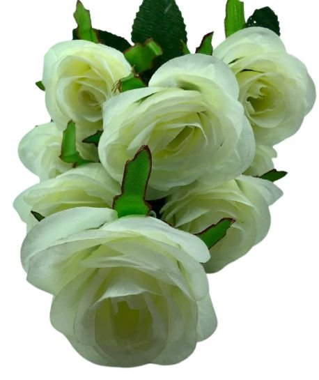 Buque Rosa X9 51CM Branco 07989