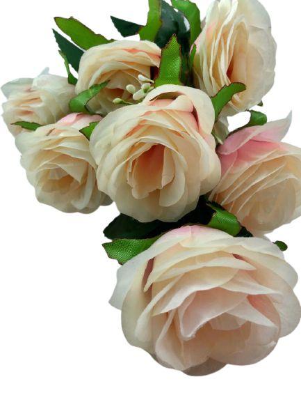 Buque Rosa X9 51CM Champanhe 07989