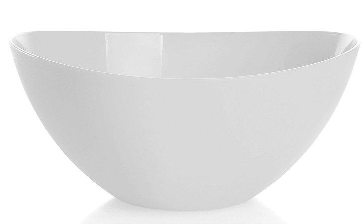 Saladeira Wave Branco 4L SW3728