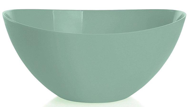 Saladeira Wave Verde Menta 4L SW3728