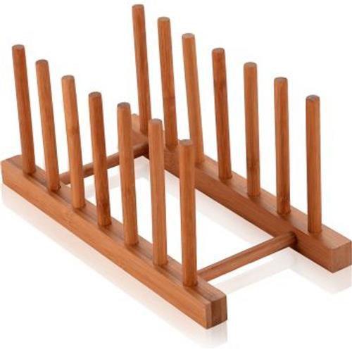 Display Bambu P/ Pratos 27x125x12 8108010036