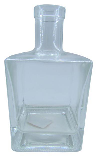 Garrafa Vidro Decor 500ML FR202805
