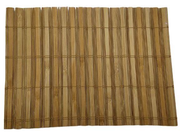 Lugar Americano Bambu 30x45CM TRC7444