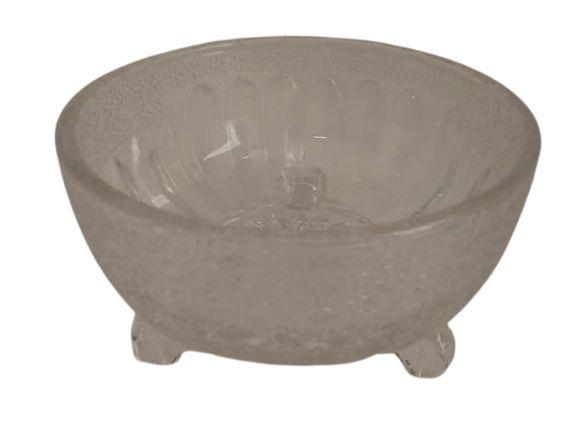 Bowl Vidro Gotas 10x6CM