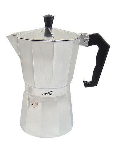 Cafeteira Italiana Alumínio 300ml CA11016