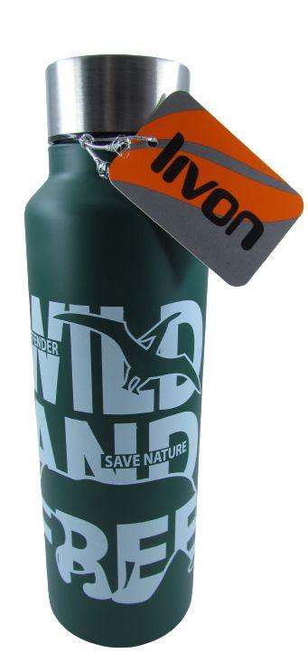 Garrafa Inox Sport 750 ml