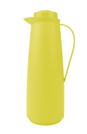 Garrafa Térmica Fresh 750ml Limão