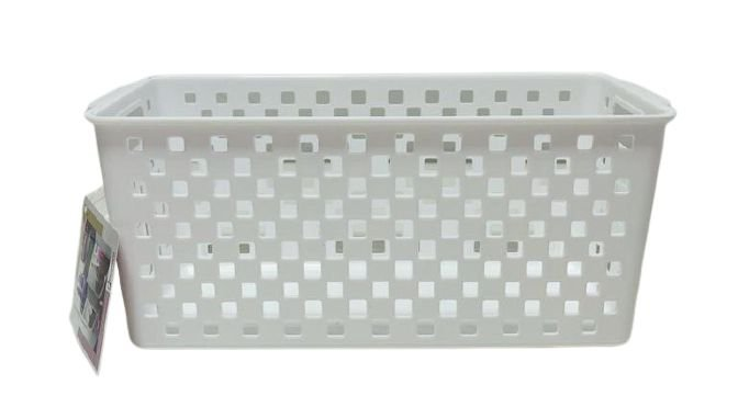 Organizador Quadratta Cores Sortidas 27x12x12 893