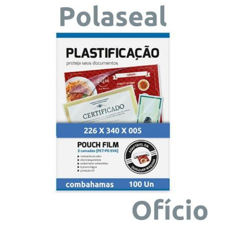 POLASEAL PLASTIFICAÇÃO OFÍCIO