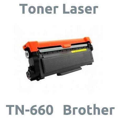 TONER LASER BROTHER TN-660   2340   2370