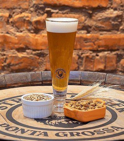 Taça de Cerveja 300ml - Strasburger