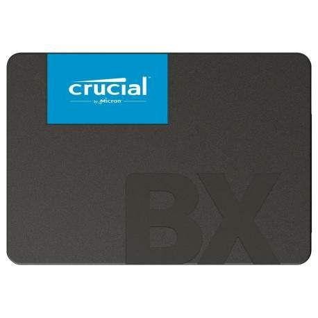 SSD Crucial BX500 120GB 3D NAND SATA 2.5-inch