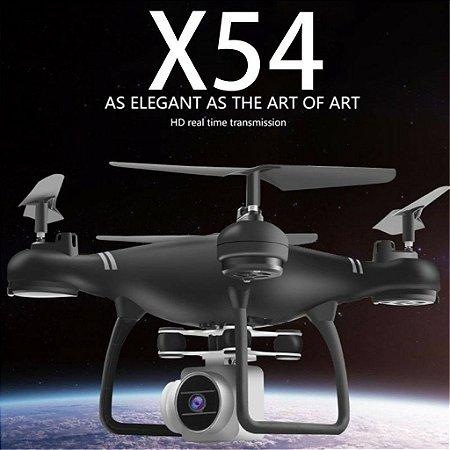 Drone Quadcopter Com Câmera Hd