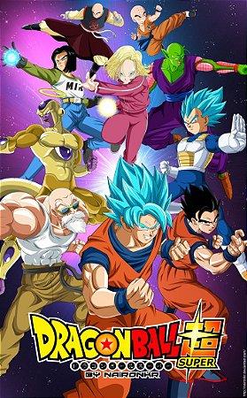 Coleção Dragon Ball