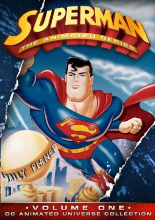 Coleção de Desenhos Animados DC Marvel Antigos