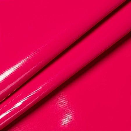 VERNIZ FLEX 0,40MM COR PINK 1/2 METRO