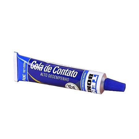 TEKBOND COLA DE CONTATO 30G BLISTER