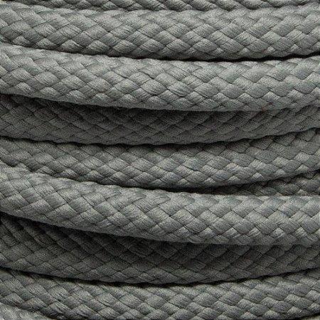 Corda Lisa Soft -Cinza