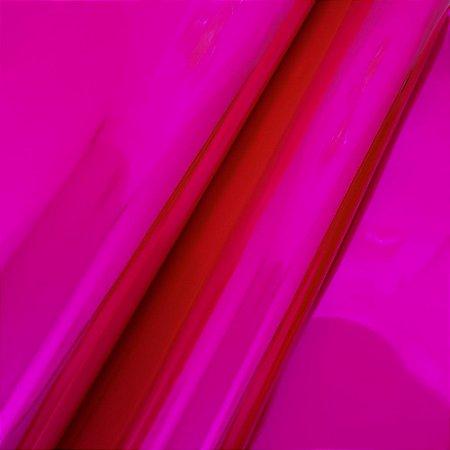 Cristal Transfer- Cor: Pink