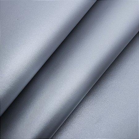 Cedro Metal-cor: Prata