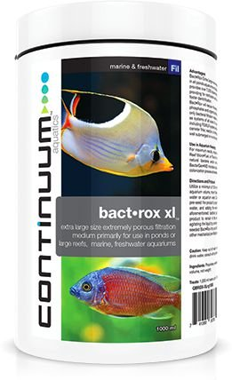 Continuum Bact Rox Extra Large Filtration 2l