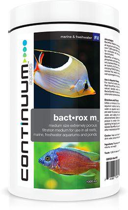 Continuum Bact Rox Medium 500ml