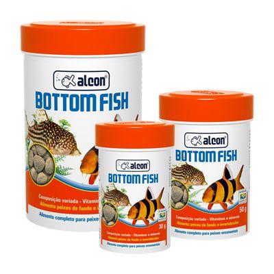 Alimento Alcon Bottom Fish 50g