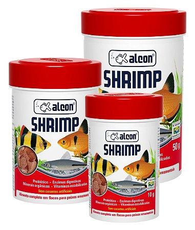 Alimento Alcon Shrimp 20g
