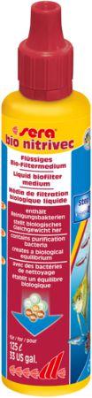 Bacterias Filtrantes Sera Nitrivec 50ml